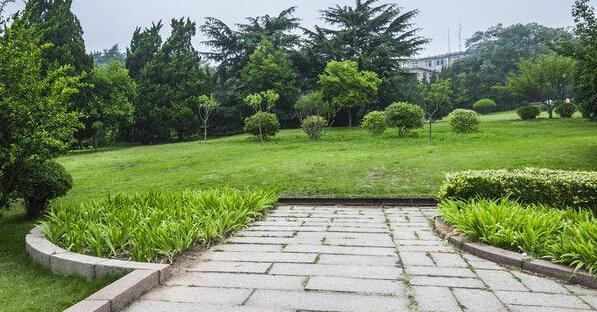 滑县园林绿化的意义